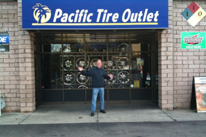 pacific tire outlet has proudly served the milpitas san jose and south bay communities for over 30 years offering the best choice and the best price on
