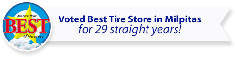 Milpitas, CA Tires & Wheels San Jose | Pacific Tire Outlet